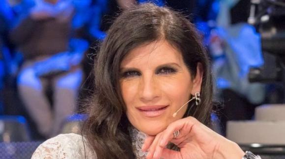 Pamela Prati racconterà la vicenda di Mark Caltagirone in una canzone