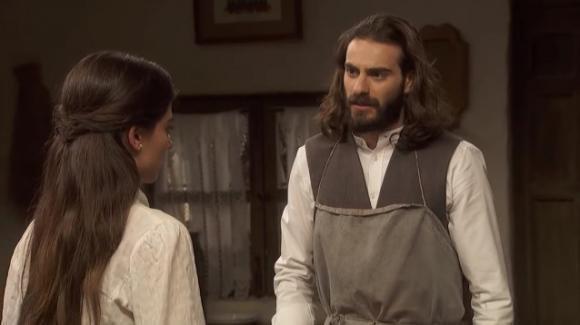 Il Segreto, anticipazioni puntata 15 settembre: Elsa sta pensando di sposare Alvaro