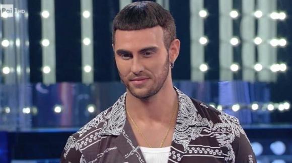 Tale e Quale Show, Francesco Monte debutta con Mahmood: l'imitazione divide