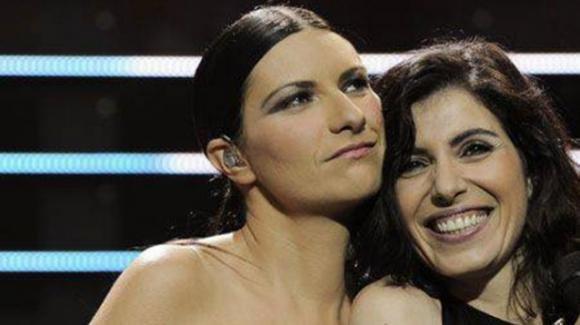 Laura Pausini e Giorgia, amicizia finita: un chiaro indizio lo conferma