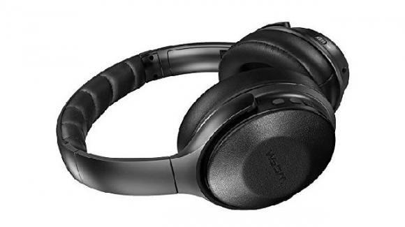 MPOW H17: cuffie Bluetooth con microfono e cancellazione attiva dei rumori