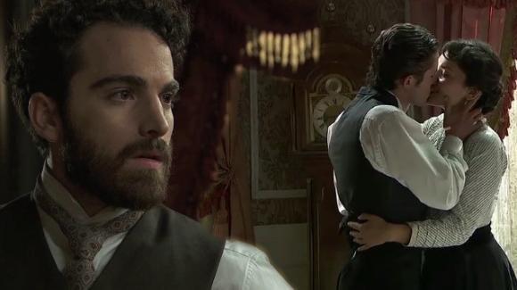 """Anticipazioni """"Una Vita"""" dal 15 al 21 settembre: Blanca lascia Diego e torna con Samuel?"""