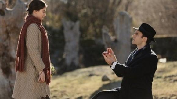 Il Segreto, anticipazioni puntata 16 settembre: Elsa prende tempo con Alvaro. Fallisce la fuga di Maria e Roberto