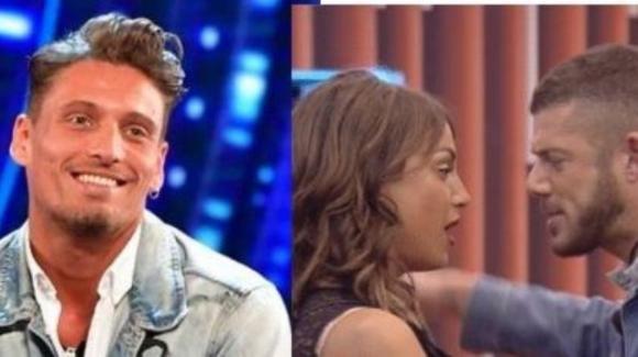 "Gennaro Lillio spara a zero su Francesca De André: ""E' tornata con Giorgio"""