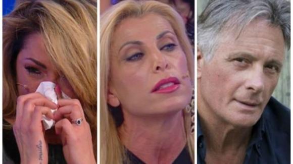 Uomini e Donne over, anticipazioni: Riccardo e la scenata di gelosia a Ida, Anna Tedesco rivede Giorgio Manetti