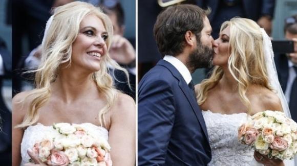 Eleonora Daniele sposa Giulio Tassoni: il gesto di Al Bano Carrisi