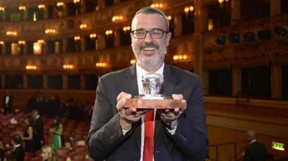 Andrea Tarabbia si aggiudica il Premio Campiello