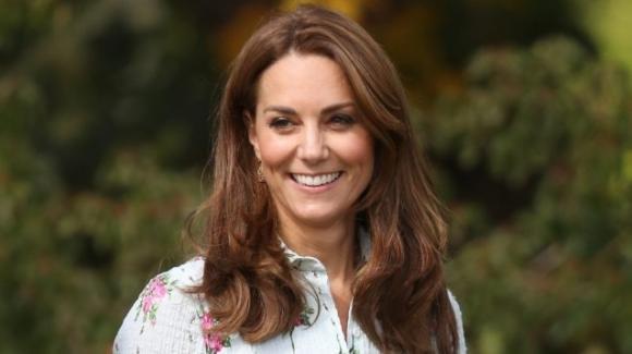 Kate Middleton incinta: l'indiscrezione della figlia Charlotte
