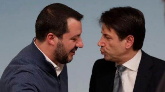 Giuseppe Conte: ecco il pensiero del premier sul leader della Lega