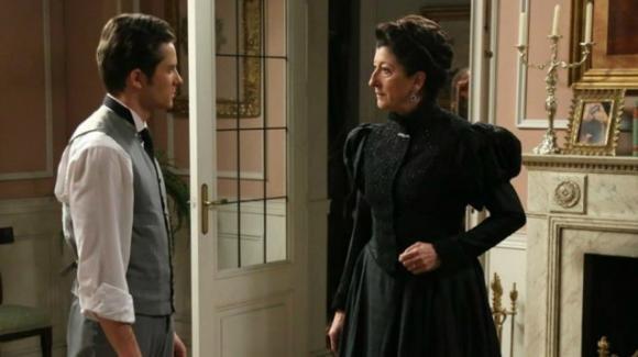Una Vita, anticipazioni puntata del 18 settembre: Blanca scopre l'inganno di Ursula e Samuel