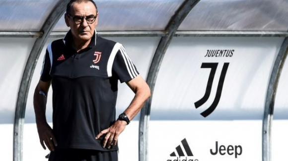 Champions League: Atletico Madrid-Juventus, la probabile formazione di Sarri