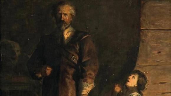 Il pittore bolognese Alessandro Guardassoni in mostra nella sua città