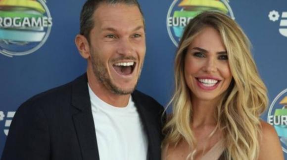 """""""Eurogames"""", sbarca dopo 20 anni su Canale 5 con la coppia Blasi-Alvin"""