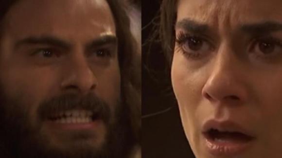 Il Segreto, anticipazioni puntata 20 settembre: Elsa ha deciso di sposare Alvaro, il dolore di Isaac