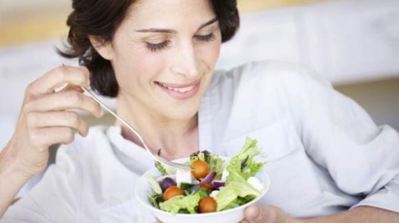 La dieta vegetariana riduce il rischio di infarto, ma incrementa la vulnerabilità verso l'ictus