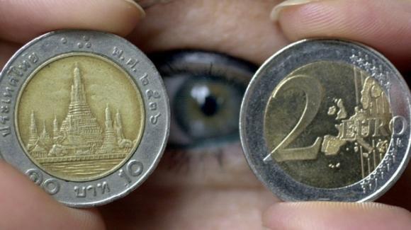Occhio alle monete da 2 euro. Possono valerne oltre 2 mila
