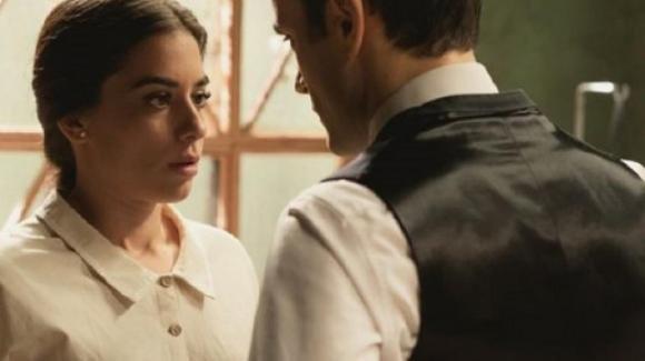Il Segreto, anticipazioni settimanali dal 22 al 28 settembre: Alvaro deruba Elsa della sua eredità