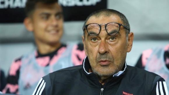 Serie A, Juventus-Verona: la probabile formazione di Sarri