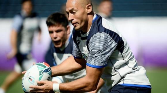Rugby 2019, coppa del mondo: gli orari e dove seguirla in TV