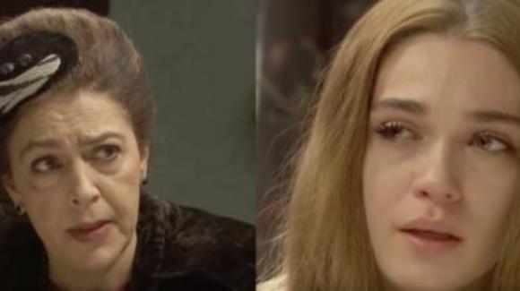 Il Segreto, anticipazioni puntata 23 settembre: Francisca incoraggia Julieta a reagire. Don Anselmo in crisi