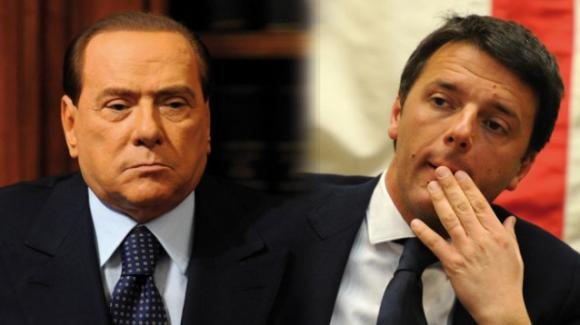 Berlusconi: augura successo a Matteo Renzi, preferisce una sinistra moderna, ma chiude a una possibile alleanza