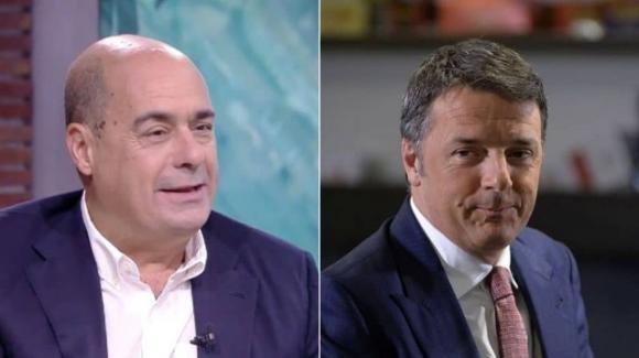 Nicola Zingaretti, le parole sulla scissione di Renzi: ha rivelato di aver ricevuto la notizia su WhatsApp