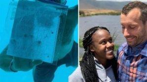 Tanzania: turista americano muore affogato durante la proposta di matrimonio subacquea alla compagna
