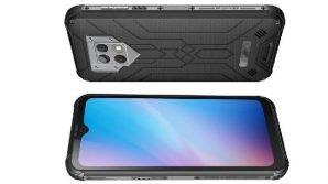 Blackview BV9800 Pro: ecco il primo rugged phone per i safari fotografici