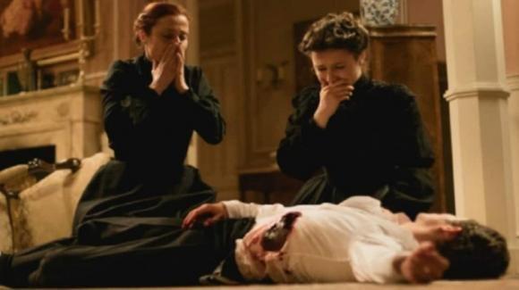 Una Vita, anticipazioni del 23 settembre: Blanca accoltella Samuel