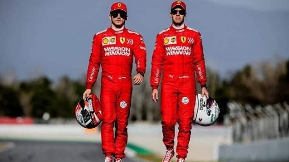 Per Juan Pablo Montoya, il divario tra Vettel e Leclerc non è mentale ma tecnico