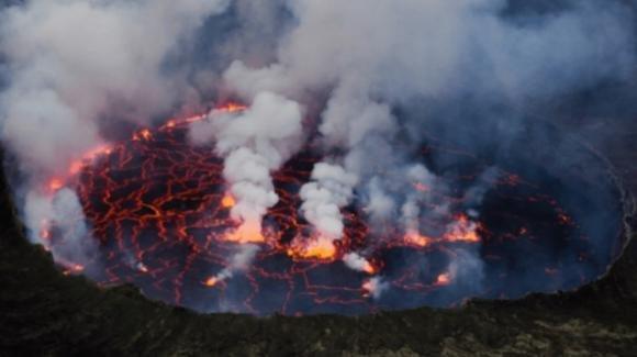 Più che i gas serra, non è da escludere che saranno i vulcani a causare l'estinzione dell'uomo