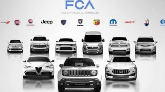 Il 2019 sarà l'annus horribilis di FCA: le vendite in Europa del gruppo crolleranno ai minimi storici