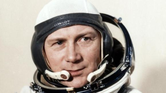 È morto Sigmund Jähn: il primo cosmonauta tedesco che trascorse più di 7 giorni nello spazio