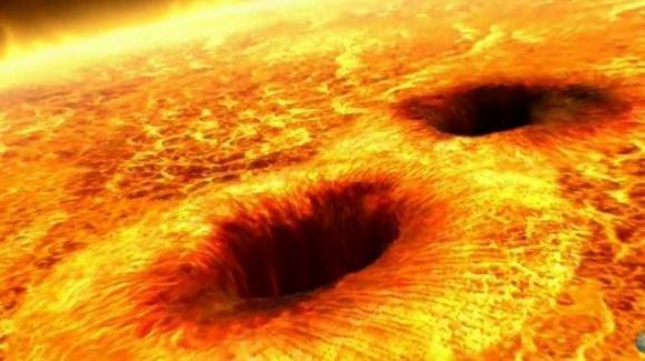 Le macchie solari: le recenti sensazionali scoperte