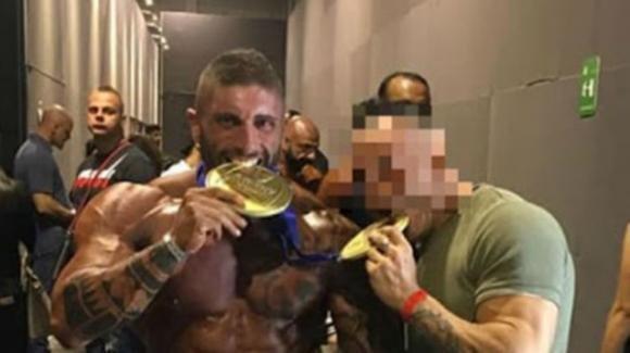 Padova, body builder trovato morto dopo una gara: cause sconosciute