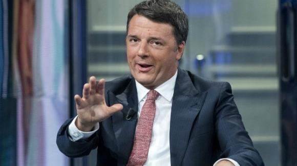 Renzi annuncia che nella prossima Leopolda sarà presentata la tessera 2020 del partito