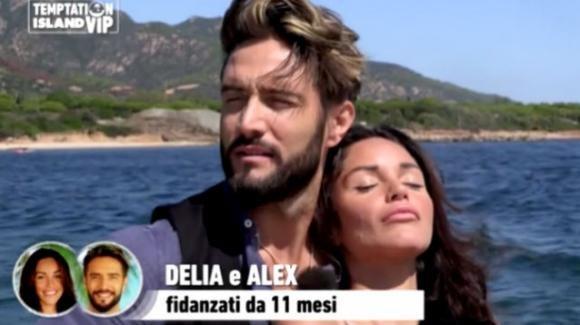 Temptation Island Vip, anticipazioni: entrano nel cast Alex Belli e Delia Duran, ma vengono attaccati da Mila Suarez