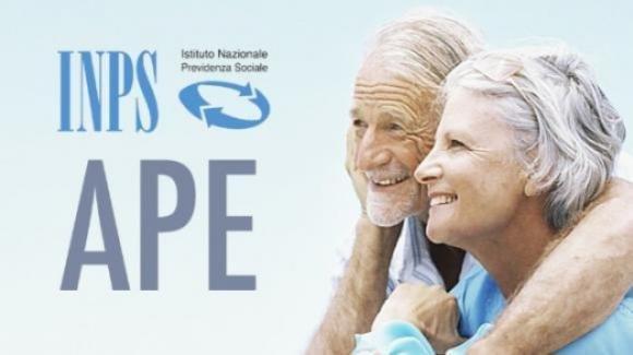 Pensioni anticipate dai 63 anni: attesa per la prosecuzione dell'APE sociale e volontaria