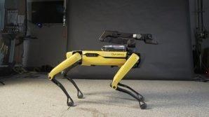 Spot, il cane-robot: è in vendita la nuova frontiera della tecnologia