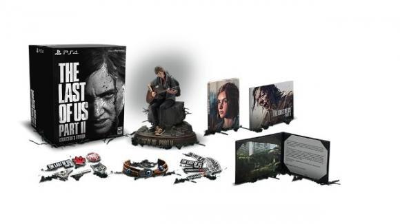 The Last of Us: Part II uscirà in cinque versioni diverse: ecco quali sono