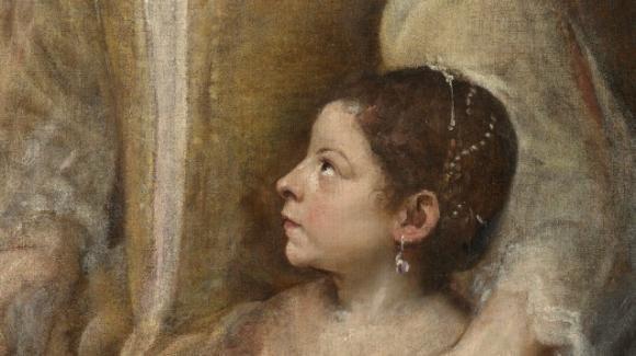 I capolavori di Tiziano e Rubens in mostra a Venezia