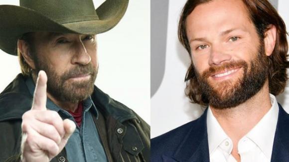 """""""Walker Texas Ranger"""" avrà il suo reboot: protagonista della nuova serie sarà Jared Padalecki"""