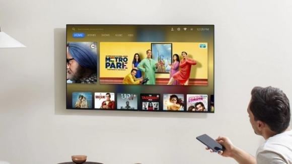 OnePlus TV: ufficiale la smart TV QLED con immersività multimediale da cinema