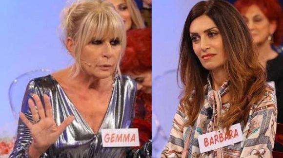 U&D Trono Over, Barbara De Santi spara a zero contro Gemma Galgani: più esilarante che seducente