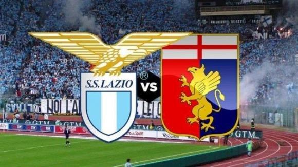 Serie A Tim: probabili formazioni di Lazio-Genoa