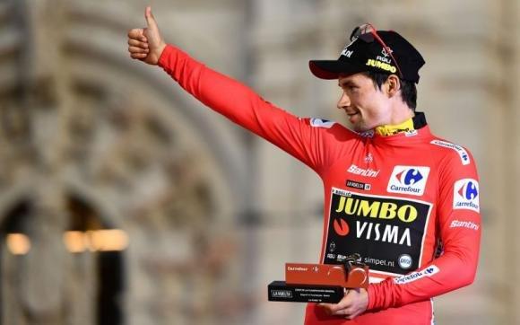 Roglic vince la Vuelta di Spagna. Cambio generazionale nel ciclismo?