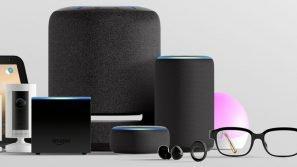 Amazon: ufficiali le novità in stile Alexa per smart speaker e smart display
