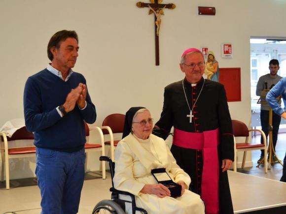 """La Fondazione Nervo Pasini dice """"Grazie"""" alle suore elisabettine"""