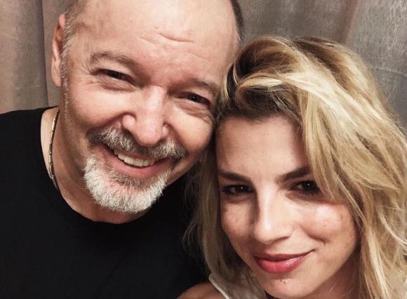 """Emma Marrone: domani esce il nuovo singolo """"Io sono bella"""", scritto per lei da Vasco Rossi"""