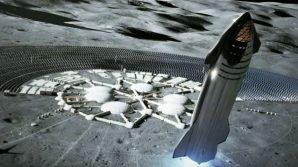 SpaceX, il futuro dell'esplorazione spaziale è Starship Mk1